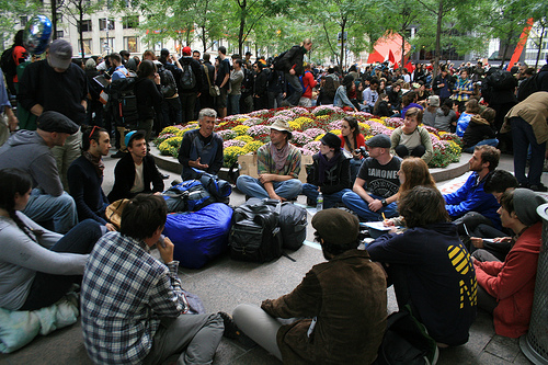 Globalization of Capital, Globalization of Struggle