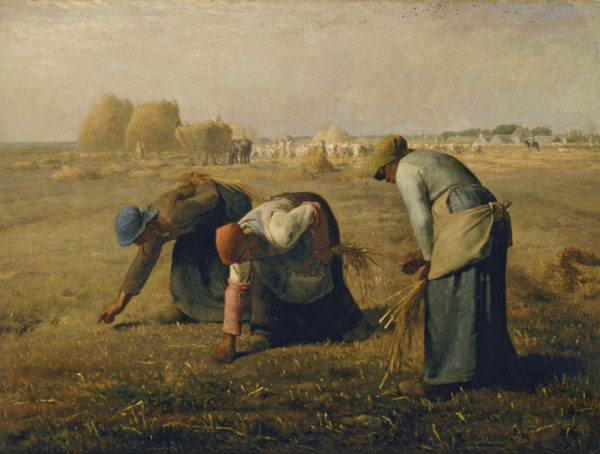 The Agrarian Question in the Russian Revolution: From Material Community to Productivism,  and Back